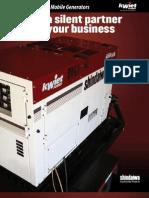 kWiet Sales Booklet