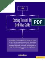 Ultimate Carding Tutorial PDF in 2020.pdf