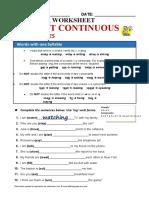 1° Medio A-B-C - Inglés  Present Continuo (1).docx
