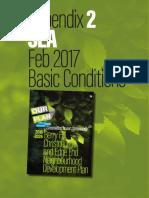 Appendix 2 Basic Conditions SEA Feb 2017.pdf