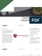 Alexander Street Press  - Classical Music (guia)