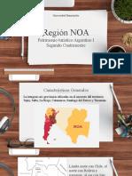 Región NOA.pptx