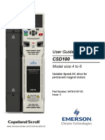 Evc Drive User Manual en Us 160814