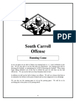 The Complete Spread Offense Playbook Section 2
