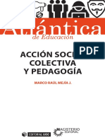 Acción social colectiva y pedagogía.pdf