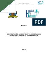 BASES CONVOCATORIA CAS 2018 FINAL (1)