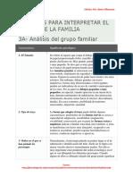 TEST DE LA FAMILIA DE LOUIS CORMAN