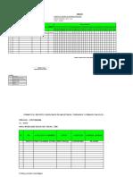 I. E. N° 30061 - PALCA - ANEXOS 3 y 4