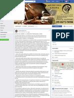 APNEA DEL SUEÑO Y LA MEDICINA TRADICIONAL CHINA