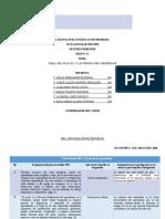Plan de estudios 2011 (Teorías del aprendizaje)