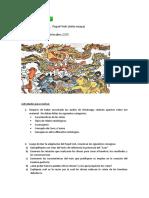 Cosmovisión mítica - Guia.docx