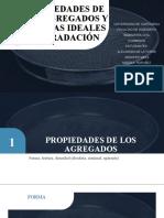 TEORÍAS IDEALES DE GRADACIÓN 1
