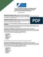 recommandations_societefrancaisepediatrie_221217