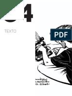 004 HQ - TEXTO - IMPRESSAO