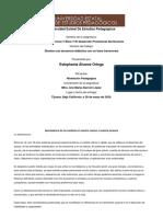 TRABAJO FINAL-Secuencia Didactica