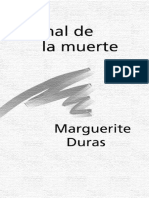 Duras,El mal de la muerte.pdf