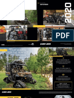 Can-Am Off-Road_Catalogues PAC Defender MY20.5_US
