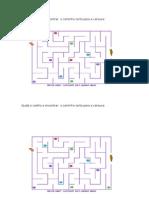 labirinto p'ascoa
