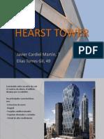 Torre Hearst