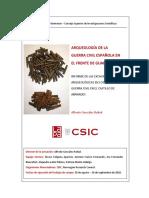 ARQUEOLOGÍA DE LA GUERRA CIVIL ESPAÑOLA EN EL FRENTE DE GUADALAJARA - Alfredo González Ruibal.pdf