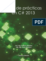 GuiaDePracticasEnC# 2013