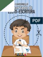 Cuadernillo recortable de lectoescritura.pdf