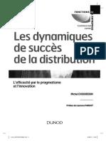 dynamiques de succes de la distribution