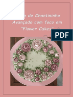 Ame¦ülia Lino - Cake Designer