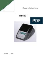 Termoreactor Merck TR620 sp