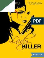 Lady Killer - Masako Togawa @librogram1