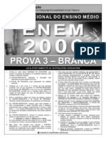 Enem2006 - Prova 03 - Branca