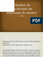 Agheana V Cretu   VTrăsaturi_de_specificitate_ale_deficiențelor de intelect(1).pptx