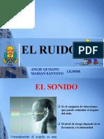 EXPOSICION DEL RUIDO