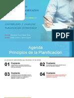 0- Principios de la planificacion