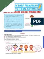 Problemas-de-Ordenamiento-Lineal-Horizontal-para-Cuarto-de-Primaria