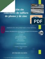 Presentación flotacion de minerales