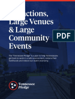 New Guidelines From Tennessee Economic Recovery Group
