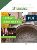 Emphasis Magazine – January 2011