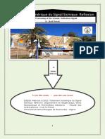 Traitement Numérique du Signal Sismique  Reflexion Digital Processing of the Seismic Reflection Signal