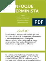 ENFOQUE DETERMINISTA.pptx