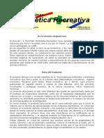 ARITMÉTIVA RECREATIVA.doc