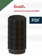 Manual Buzon HDPE 2
