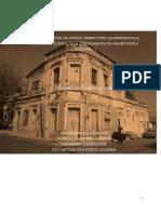 Romero_2014_produccion social de espacio en Barranquilla