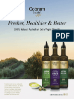 Australian Healthy Food Guide – May 2020