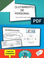 Reclutamiento personal grupo A.pdf