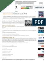 Revista ElectroIndustria - Infraestructura de Medición Avanzada (AMI)