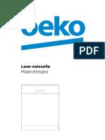 BEKO DFN 16210 S Dishwasher.pdf