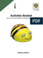 Activites Beebot