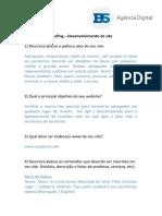 Briefing – Desenvolvimento de site B5 - Resposta.doc