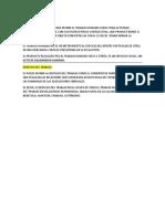 DIFERENCIA ENTRE DCHO DEL TRABAJO Y TRABAJO HUMANO TOLOSA.docx